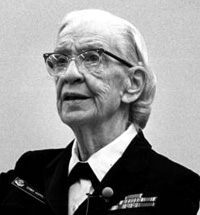 RADM Grace Hopper