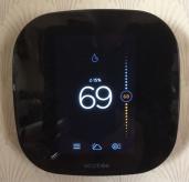 Ecobee 3 thermostat