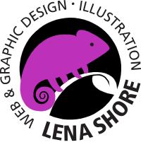 Lena Shore's logo